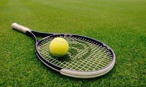 Строительство теннисного корта