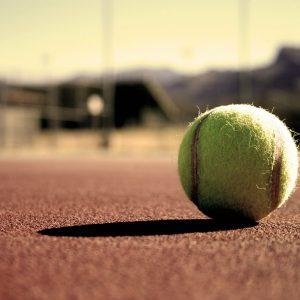 Оборудование для тенниса