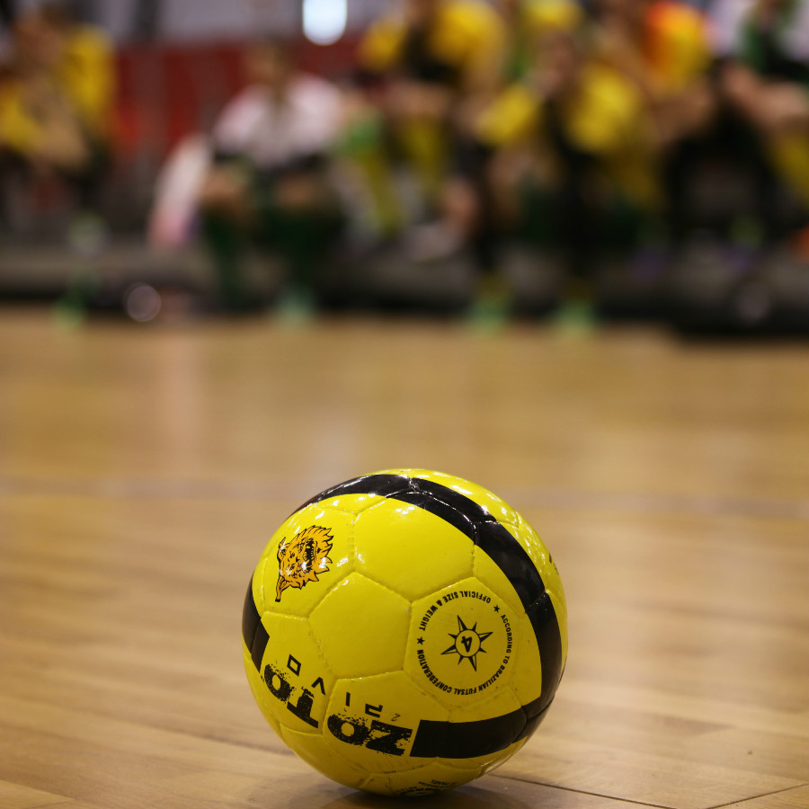 Оборудование для мини-футбола и гандбола